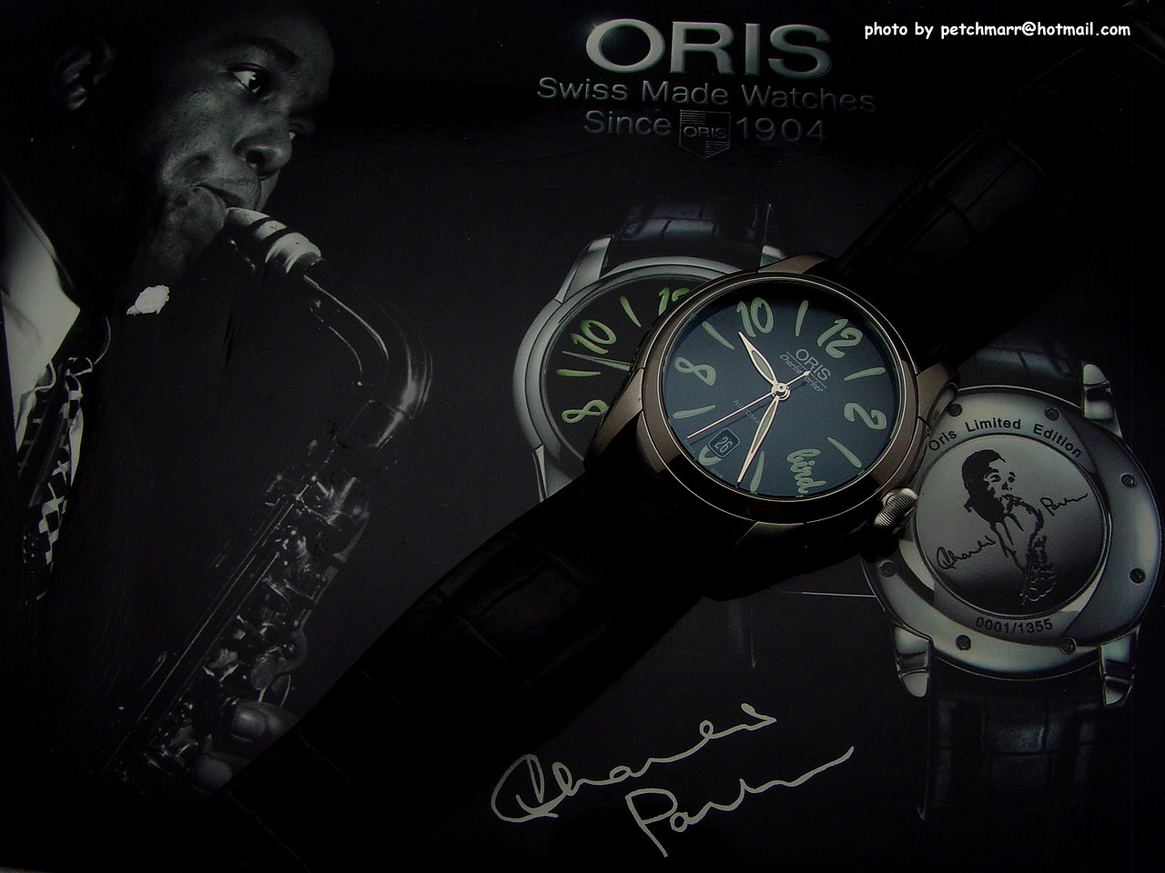 Oris watches Wallpaper